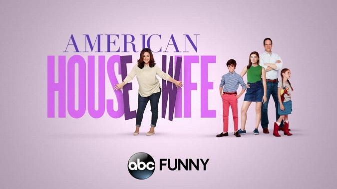 American housewife preview