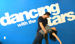 What NOT to Do During a Dancing with the Stars Dance Lesson + Video