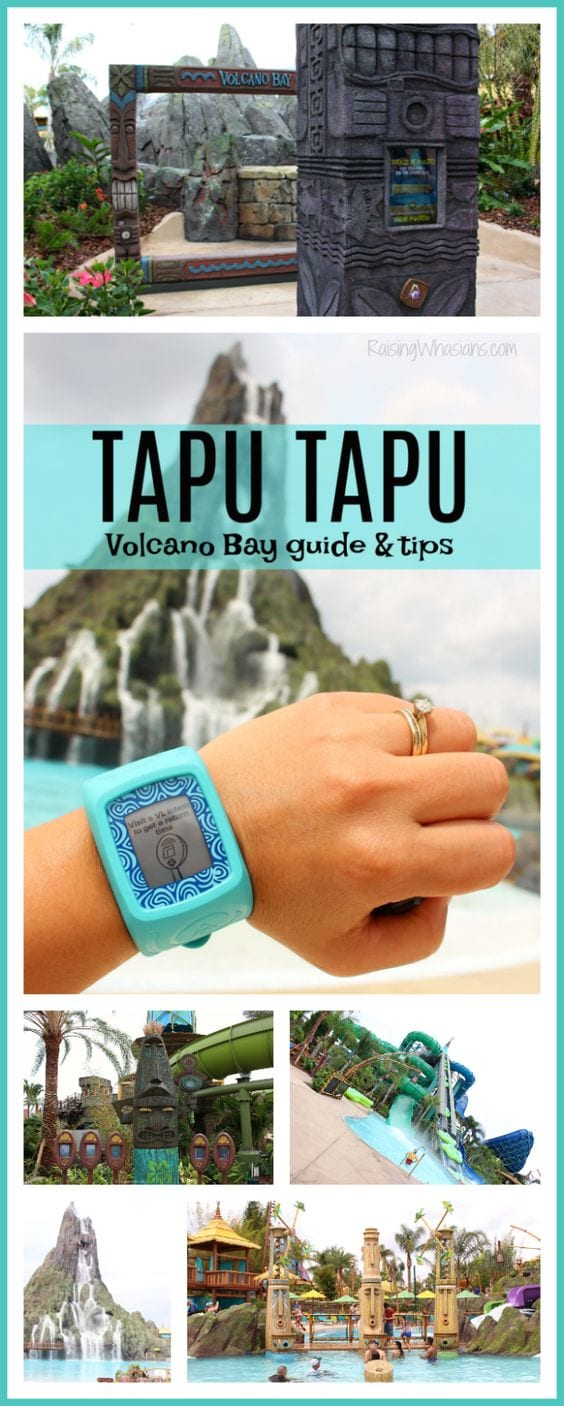 Tapu tapu guide pinterest