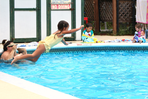 11 Child Swimming Lesson Essentials
