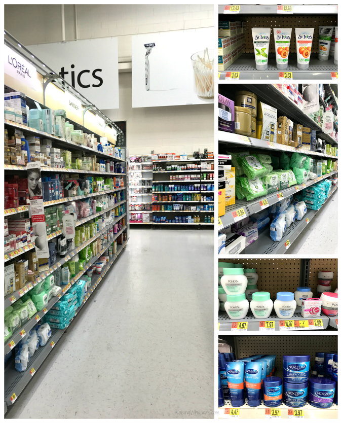 Best beauty products at walmart