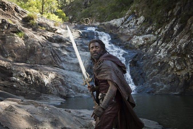 Thor ragnarok movie parent review