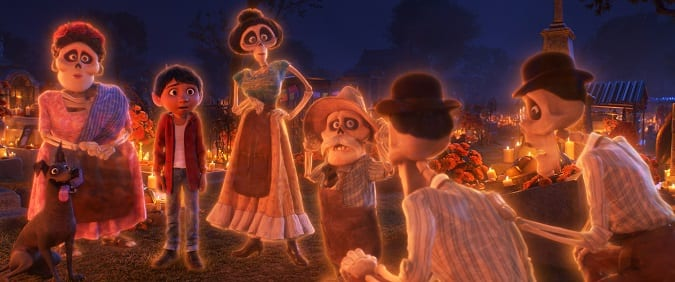 Coco movie review for parents