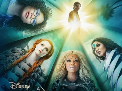 A wrinkle in time movie review safe for kids