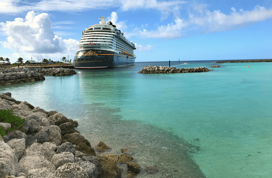 Best disney cruise ship for families