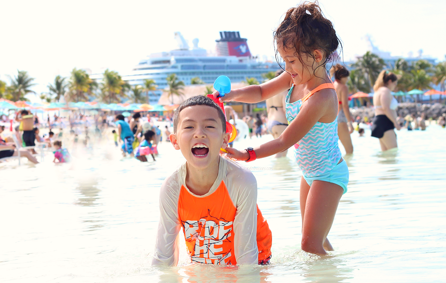 Disney cruise family tips