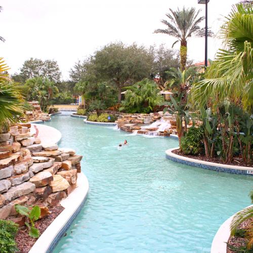 Easy Florida getaway destinations