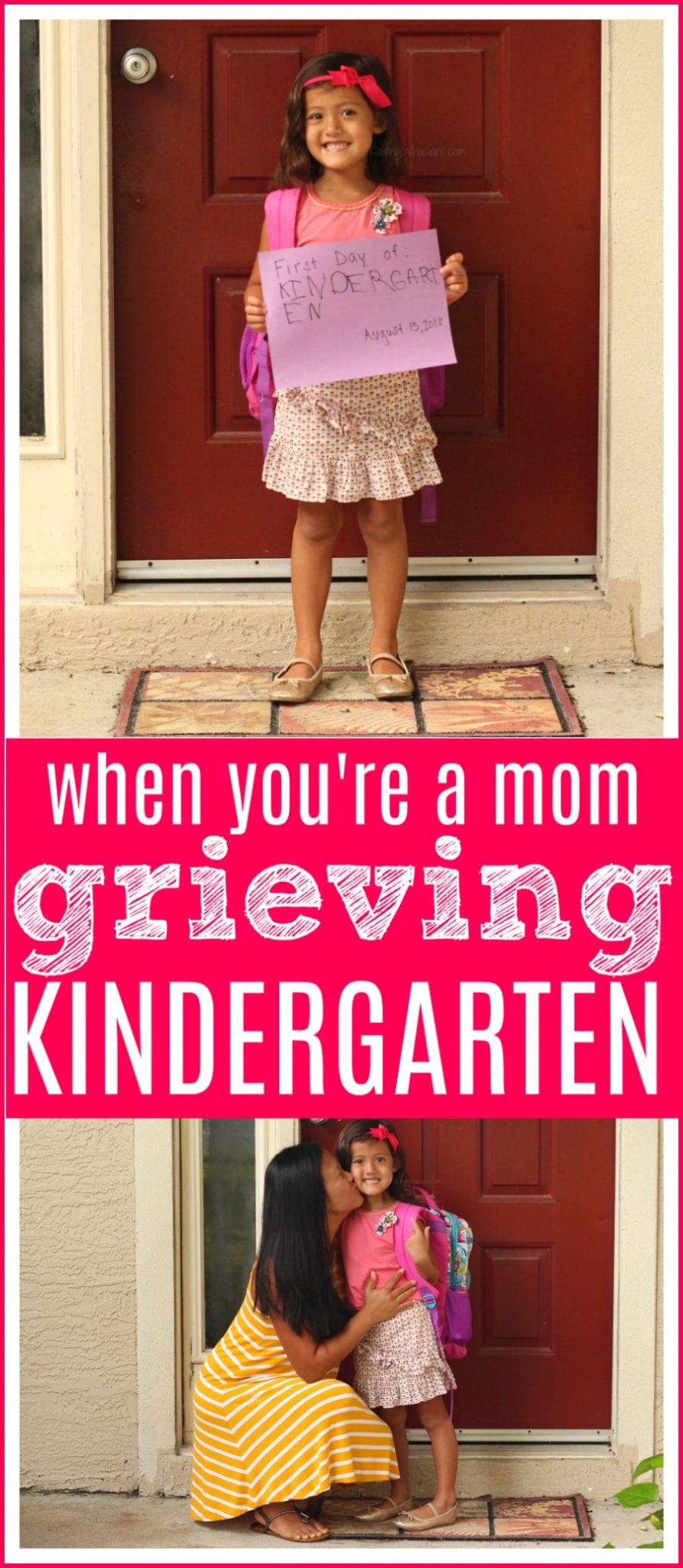 Grieve kindergarten
