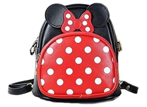Minnie purse for less