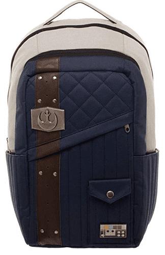 Star wars backpack ideas