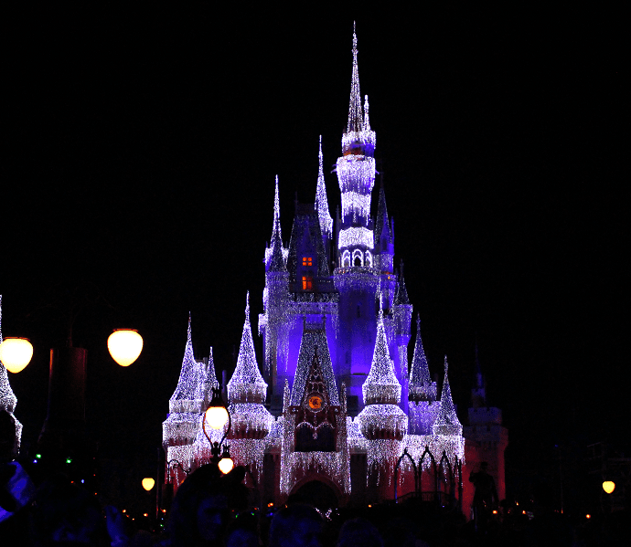 Is Mickey's very merry Christmas party worth the cost