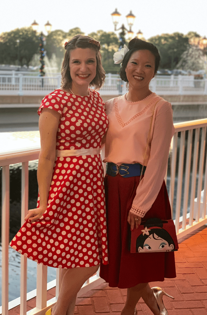 Disney character couture makeover ideas