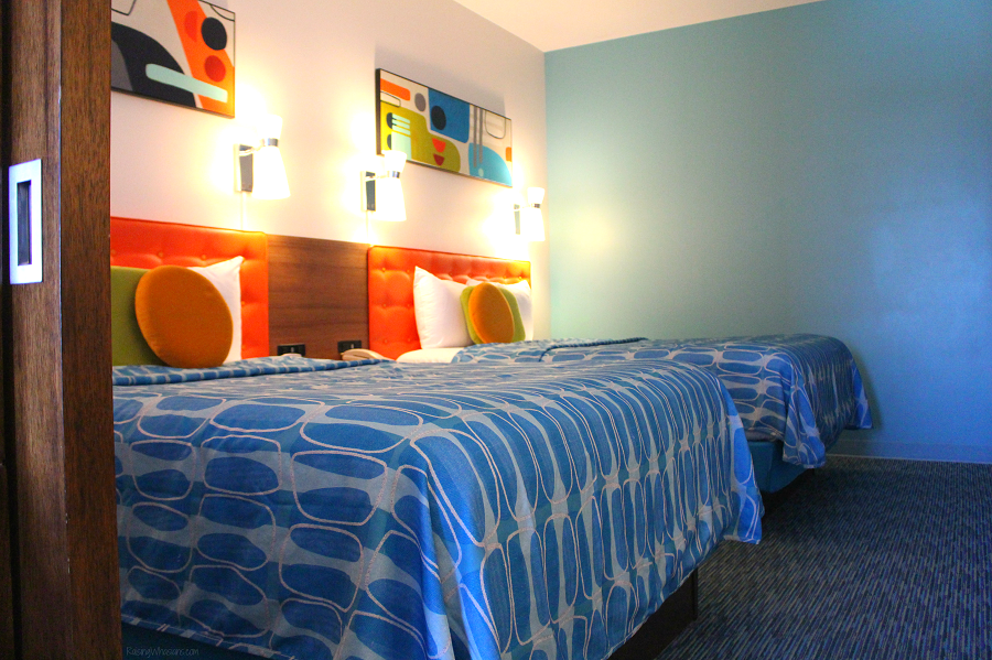 Cabana bay beach resort photo tour