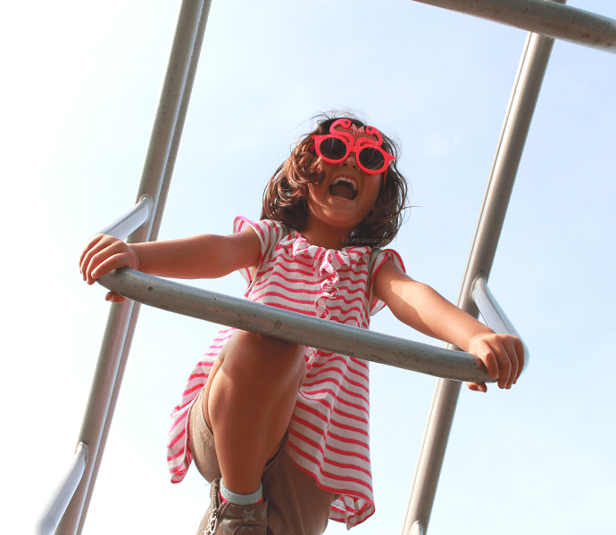 Raising kids to be leaders