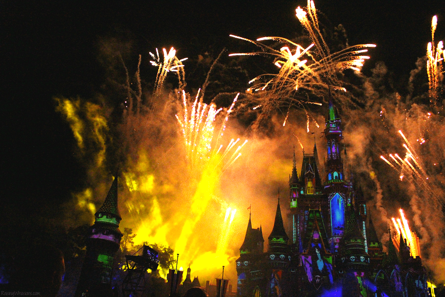 Is Disney villains after hours worth the cost