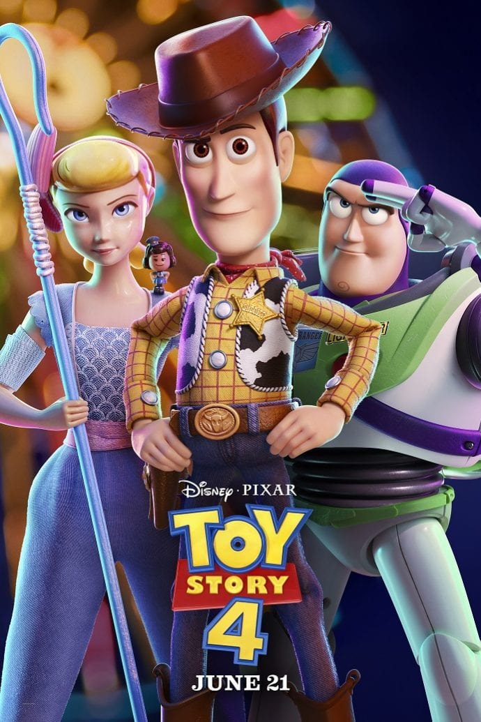 Toy story 4 movie review safe for kids