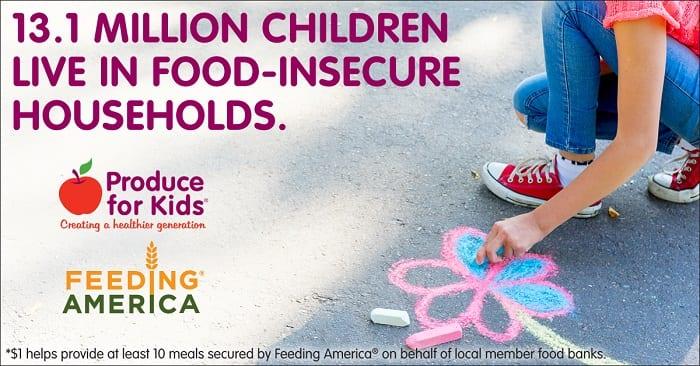 Feeding America fall 2019