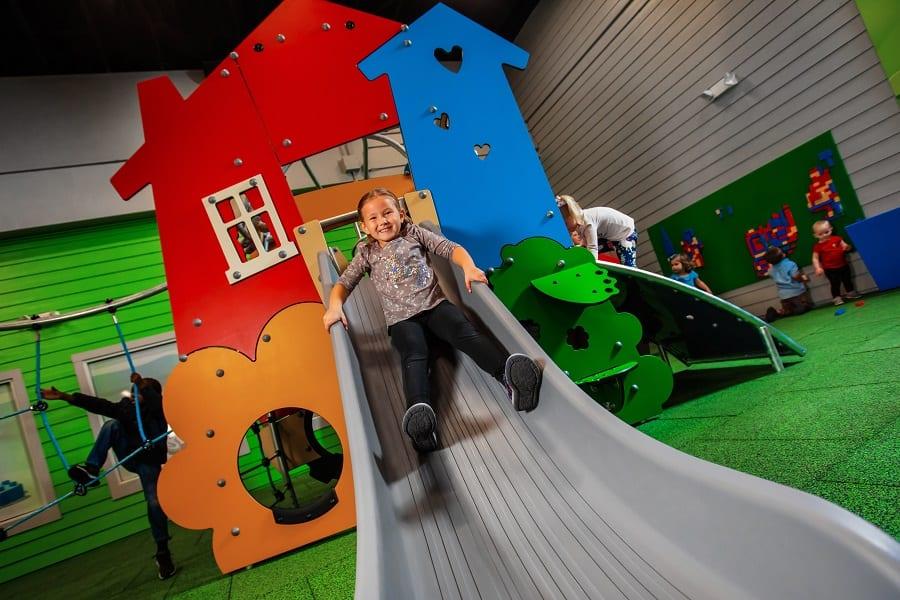Legoland Florida duplo farm makeover