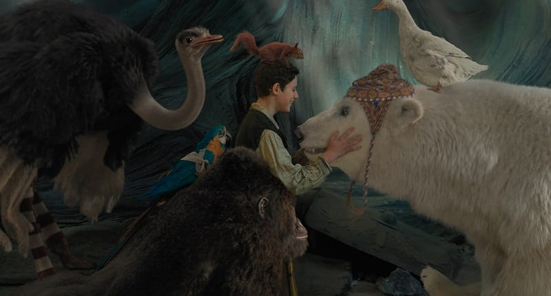 Dolittle movie review for parents
