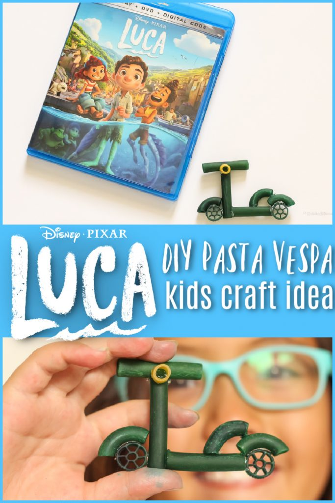 Luca craft