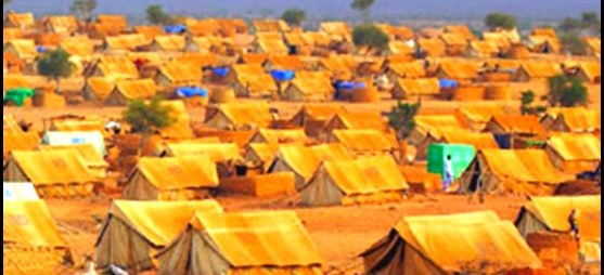 Sudanese Internal Displaced People Challenge for the future Administration By Raïs Neza Boneza (Archives 2007)