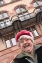 Doris Andersson, Lund