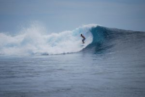 que ver en indonesia surf