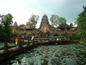 que ver en indonesia templo
