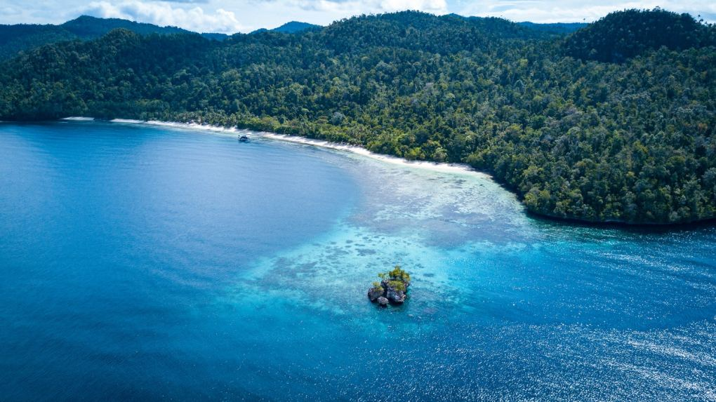 raja ampat weather and climate