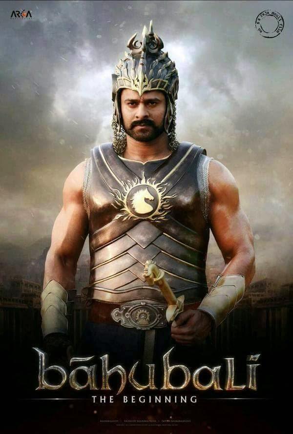 The Pride of Indian Cinema – Bahubali (1/3)