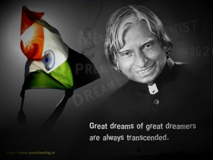 What next? – A man who inspired the whole nation! (2/6)