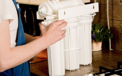 How To Install An Activated Carbon Filter