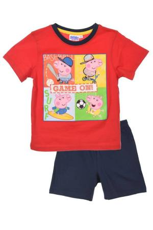 "Komplekt ""Peppa-Game on"""