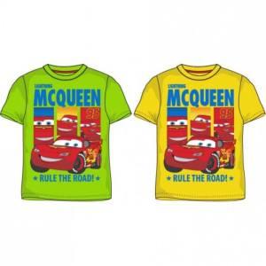 """Pluus """"McQueen"""""""