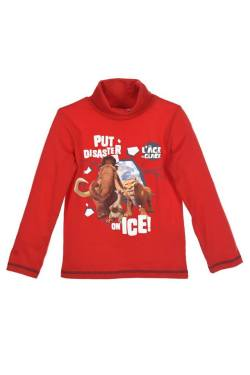 "Pluus ""Ice Age (punane)"""