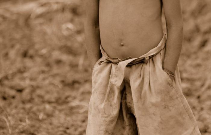 Weight-for-height among children: Sri Lanka is among the seven worst performing countries