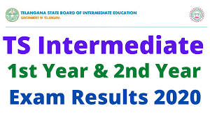 TS Intermediate Result 2021