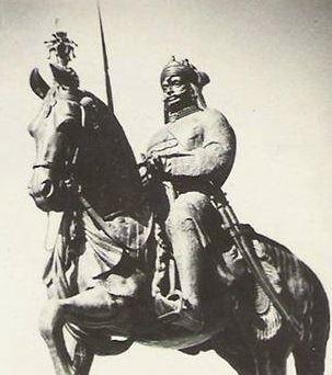 Bappa rawal History and His Biography