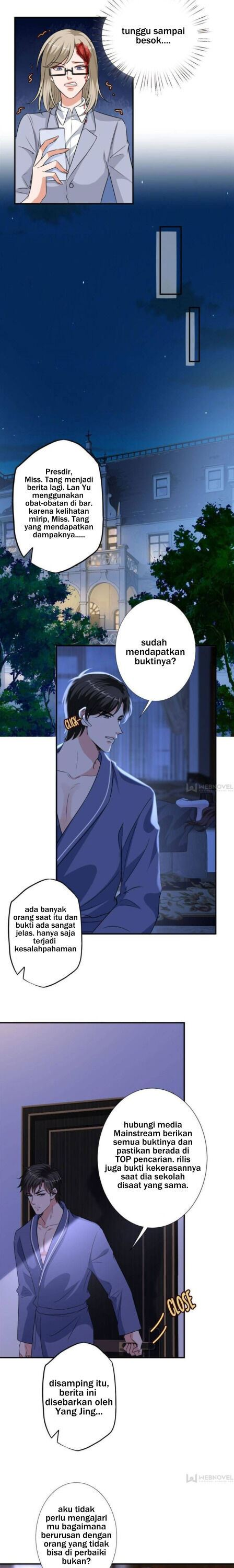 Trial Marriage Husband: Need to Work Hard Chapter 89