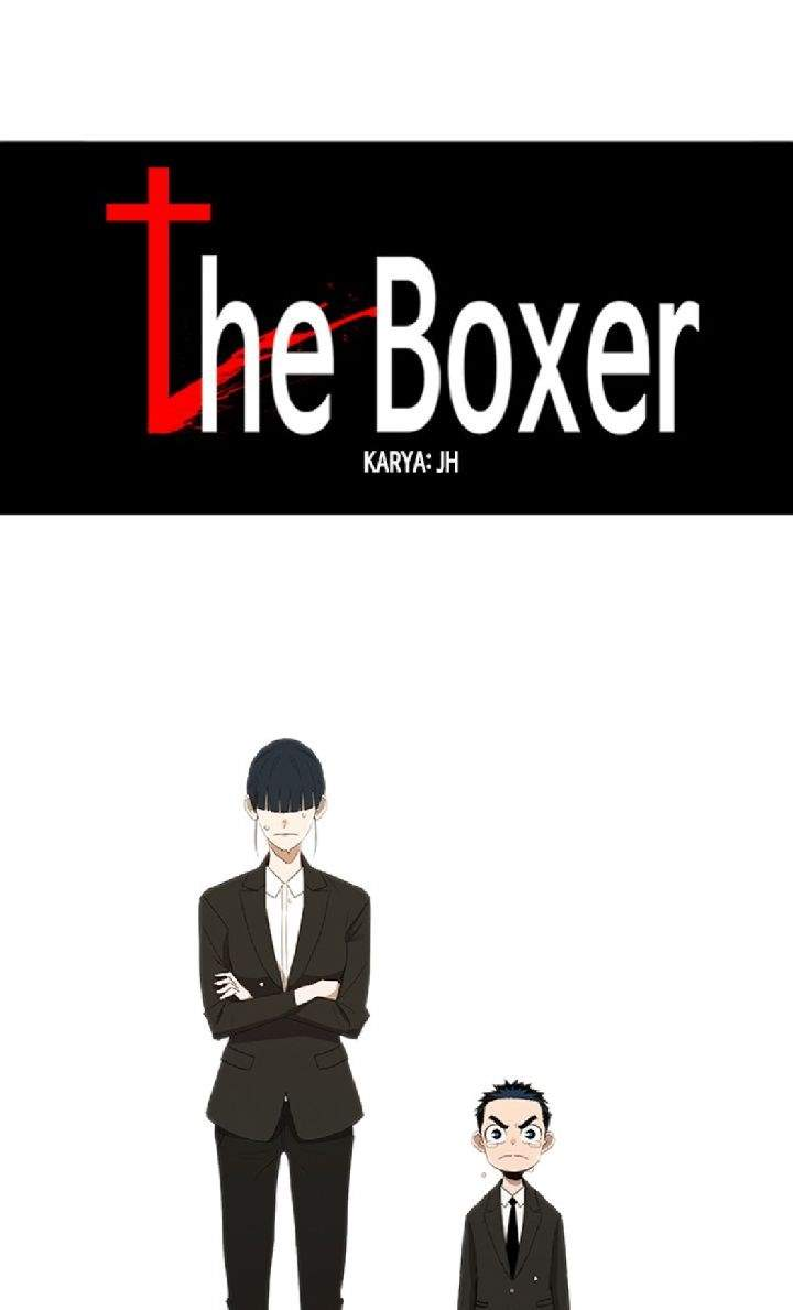 The Boxer Chapter 41