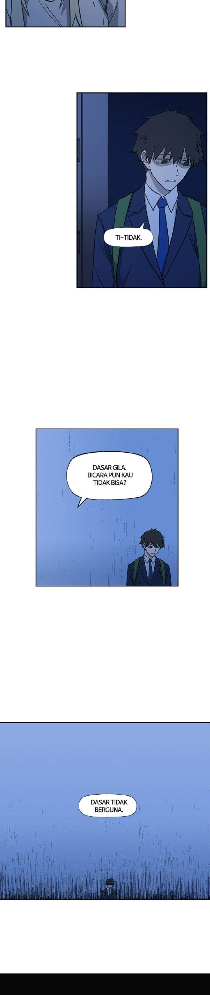 The Boxer Chapter 43