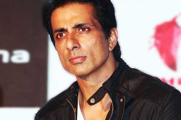 Why did the BMC file a case against Corona warrior Sonu Sood? » NEWS READERS