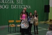 III miejsce - SP w Rydzewie