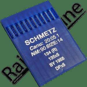 10 Aiguilles SCHMETZ 328 R