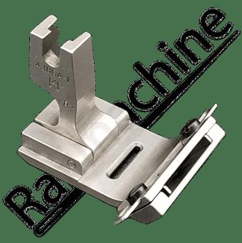 Pied de biche ZIGZAG 10 mm