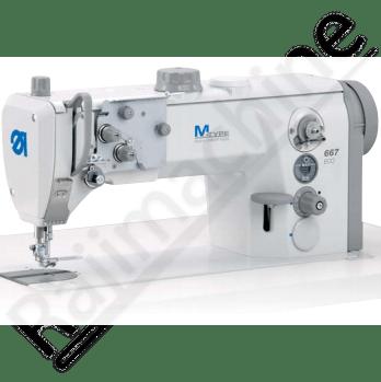Piqueuse industrielle | DURKOPP ADLER 667-180010