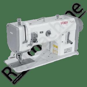 Piqueuse industrielle PFAFF 1245