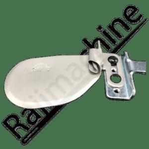 Ourleur 8 mm OFP 3 mm à 15 mm RM-P25001/B-8M-O