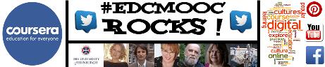 Are You A Fan Of #edcmooc #edcmoocrocks ?