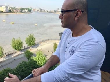London_retreat_rajivji
